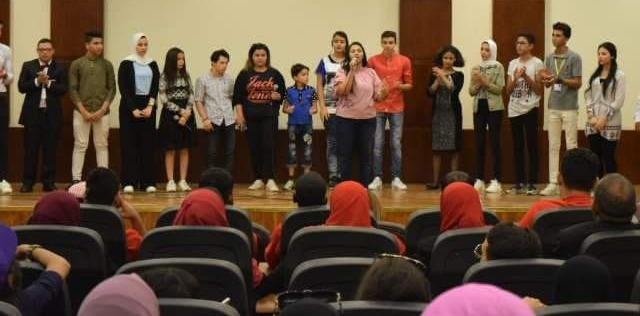 ختام فاعليات الملتقى العربي الأول لذوي الاحتياجات الخاصة بشرم الشيخ (صور)