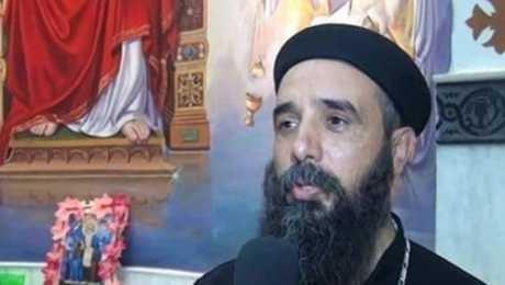 حبس قاتل كاهن المرج سمعان شحاتة 4 أيام على ذمة التحقيقات