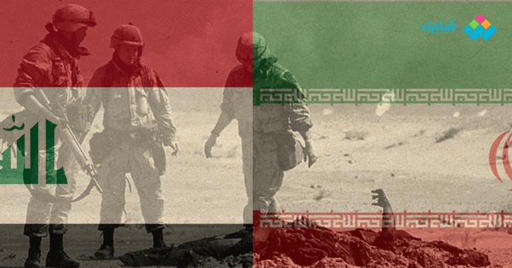 حرب العرق وإيران.. مليون قتيل من أجل النفط