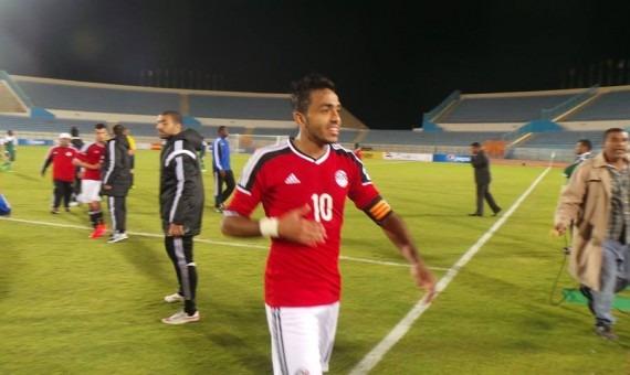 ضياء السيد: هذا اللاعب سيكون مفاجأة منتخب مصر في أمم أفريقيا