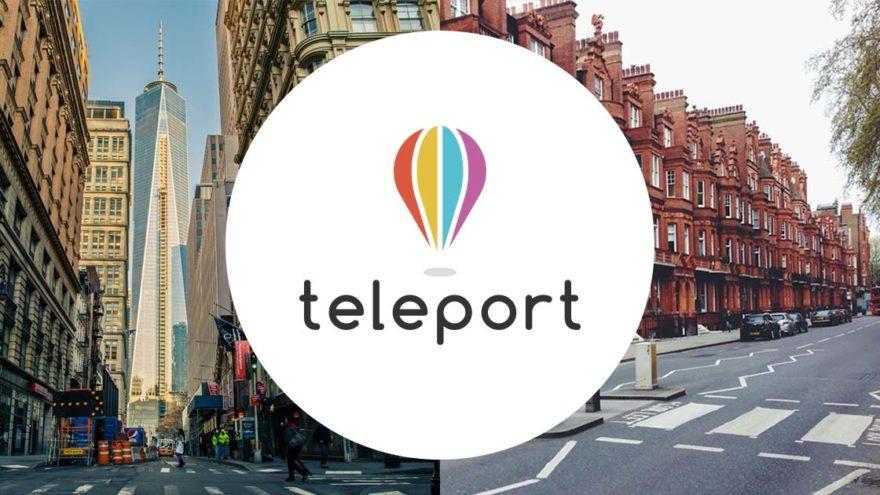 لو ناوي على السفر.. موقع «Teleport» هيساعدك