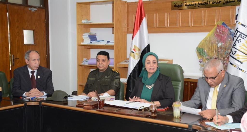 جامعة أسيوط: نشارك في مبادرة الرئاسة «صنايعية مصر» لتدريب الشباب المصري