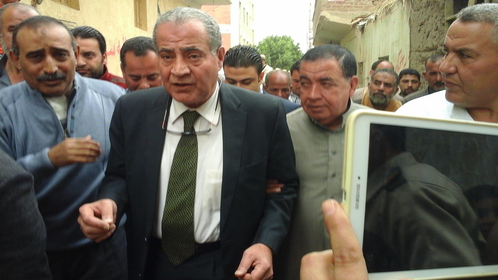 رسميا.. وزارة التمون ترفع أسعار الزيت والسكر