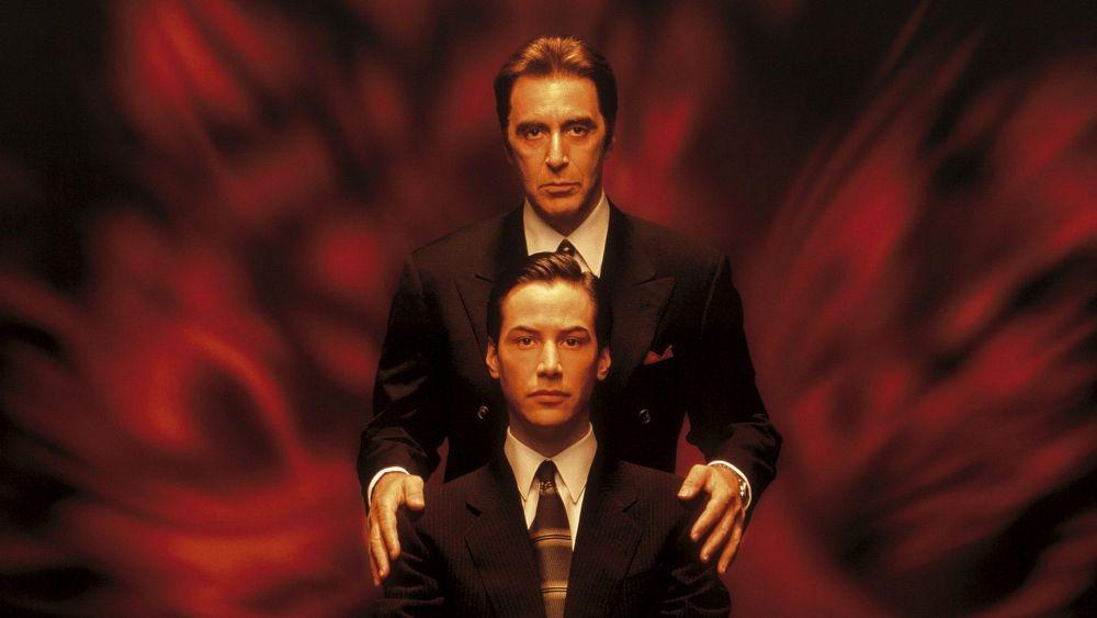 فيلم السهرة.. أكشن مع «آل باتشينو» و«دي كابيرو» ورعب في « The Apparition»