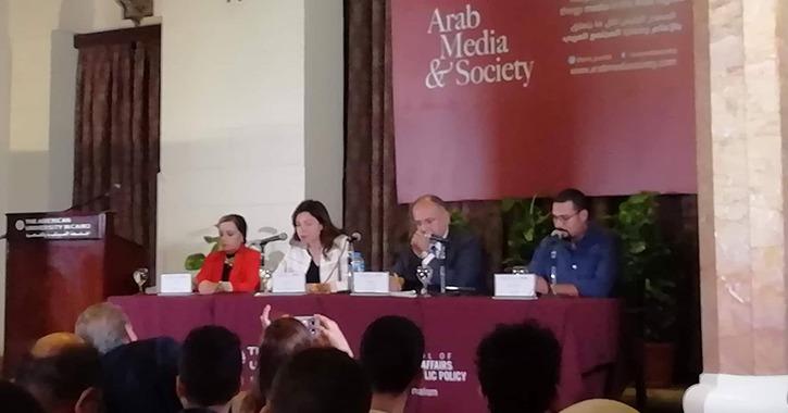 خبراء وأكاديميون يناقشون قضايا «الإعلام والشباب».. لما حدثت فجوة بين الطرفين؟