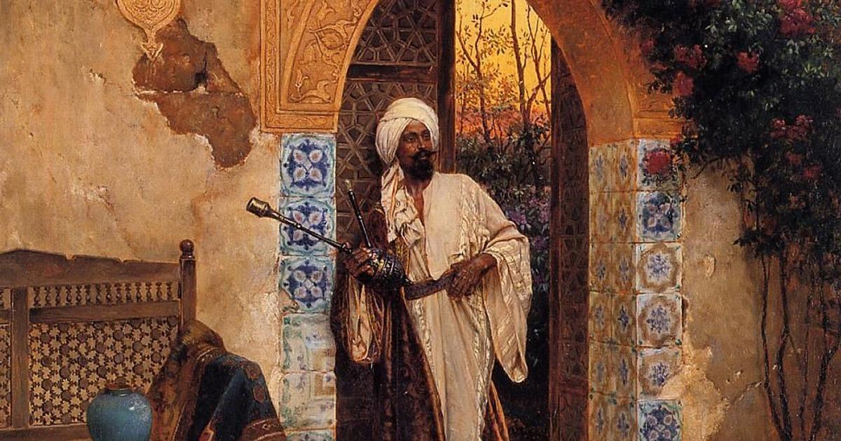 الشعر الأندلسي.. هكذا عبر الشعراء عن العصر الذهبي للمسلمين