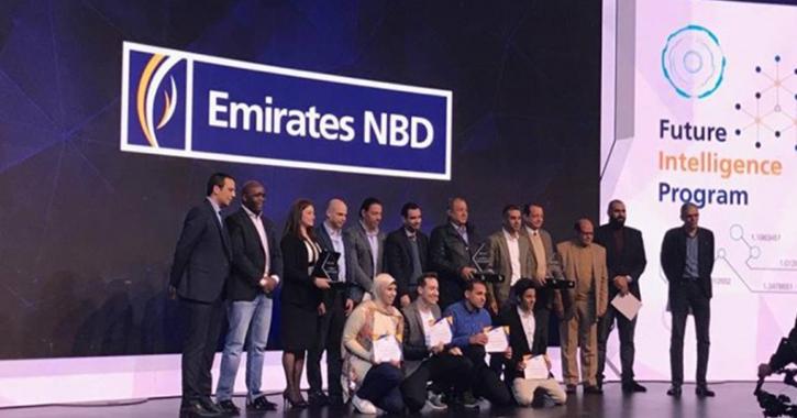 فريق بهندسة الإسكندرية يحصل على المركز الأول في مسابقة ذكاء المستقبل