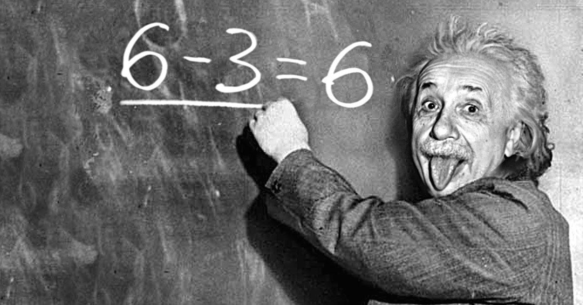 وصايا أينشتاين للطلاب.. ابتعد عن العقد وكن بسيطا وتعامل هكذا مع الأخطاء