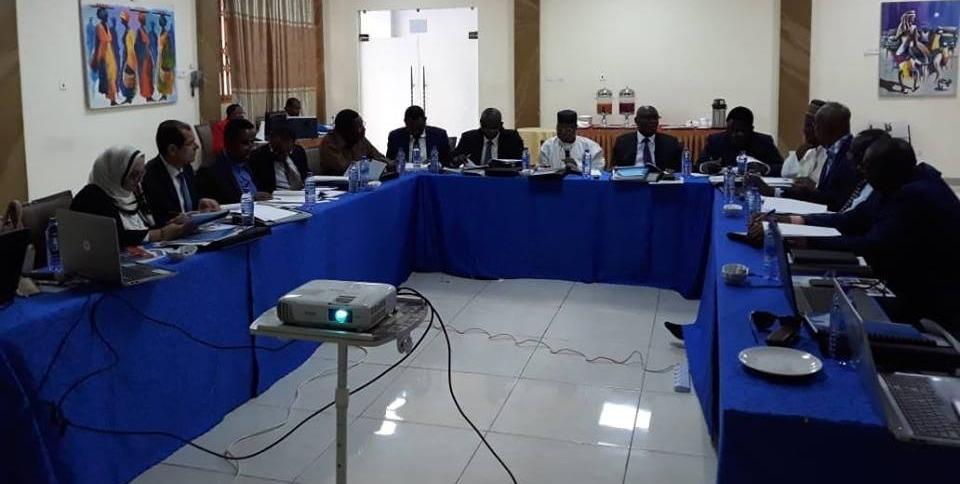 جامعة الأزهر تقترح إنشاء مركز تدريب لاتحاد الجامعات الأفريقية