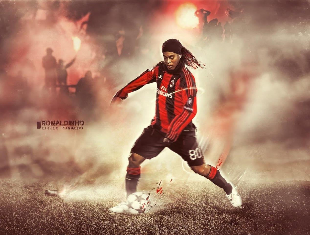Ronaldinho ● Magic Skills and Tricks  HD 