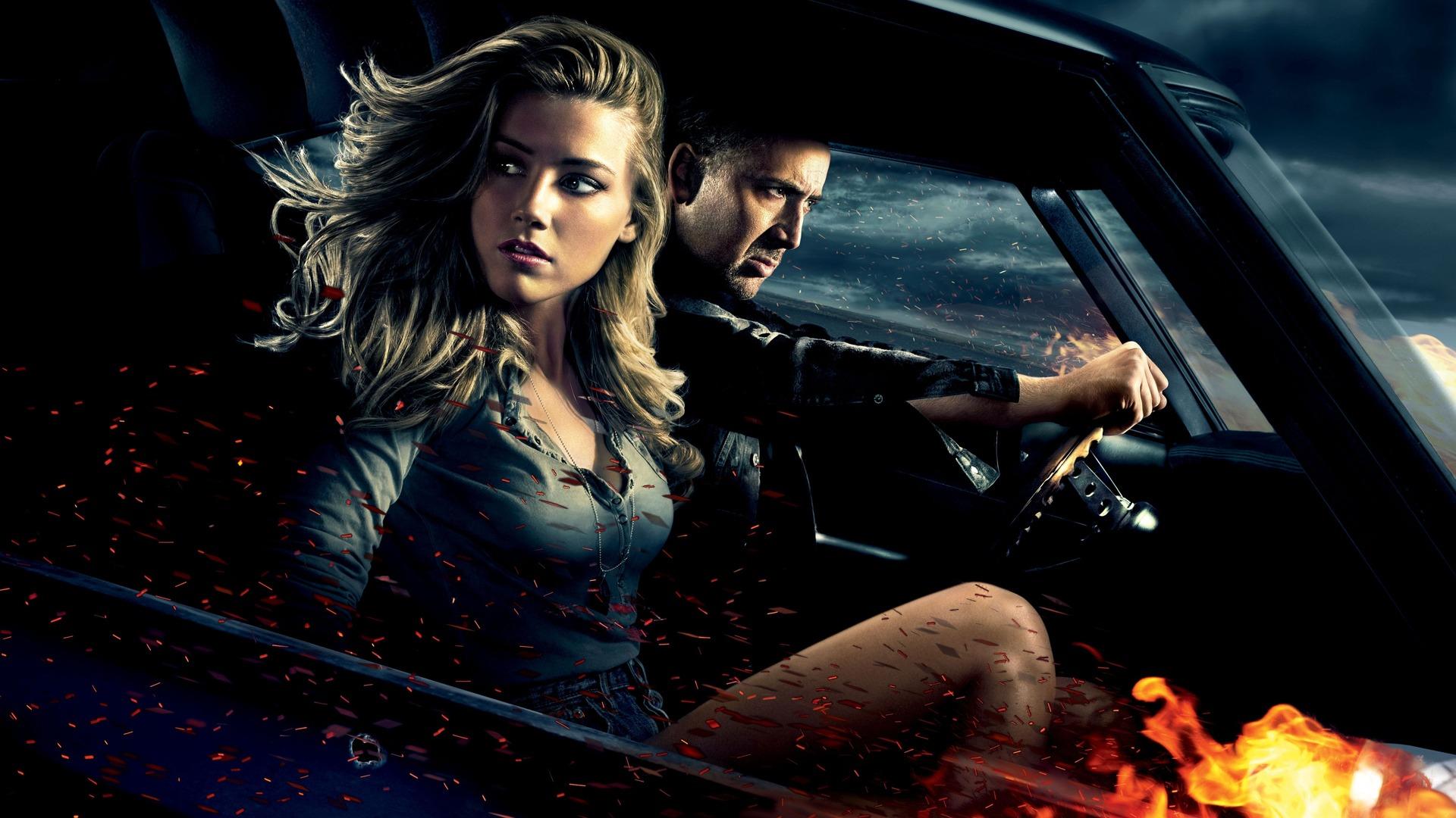 فيلم السهرة.. نيكولاس كيدج في «Drive Angry»