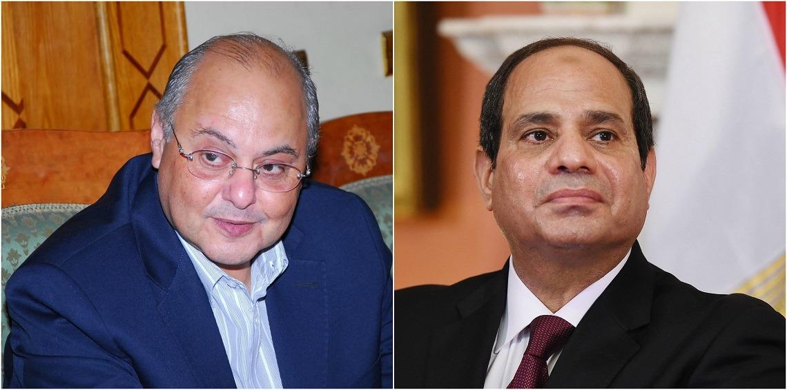 حملة المرشح موسى مصطفى: نقدر البطل عبدالفتاح السيسي وهدفنا الفوز في الانتخابات الرئاسية