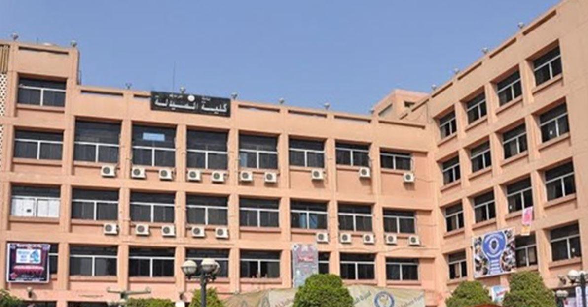 انتحار طالبة بجامعة بني سويف.. قفزت من «شباك» لجنة الامتحان