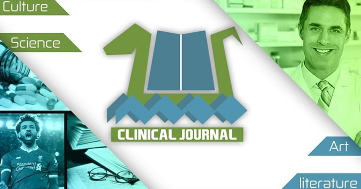 Clinical Journal.. فريق طلابي بجامعة كفر الشيخ يكتشف المواهب ويُبسّط العلوم