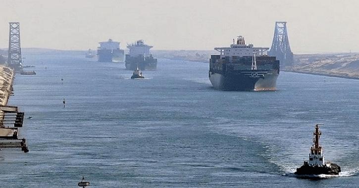 ترتيب ممرات النفط حول العالم.. أين كانت قناة السويس وأين تقع الآن؟