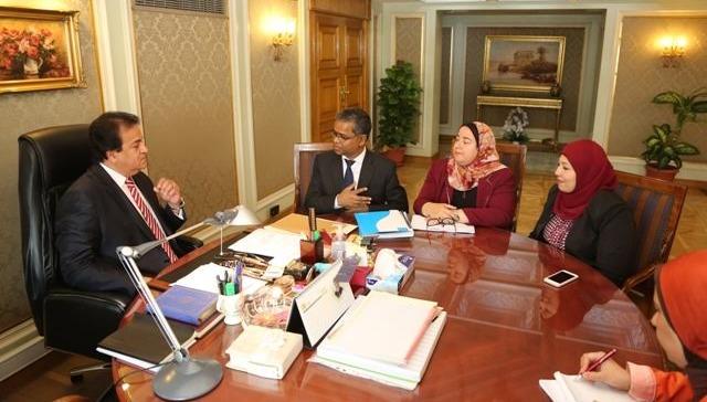 وزارة التعليم العالي: تنظيم مؤتمر «تنمية الطفولة المبكرة» في أكتوبر