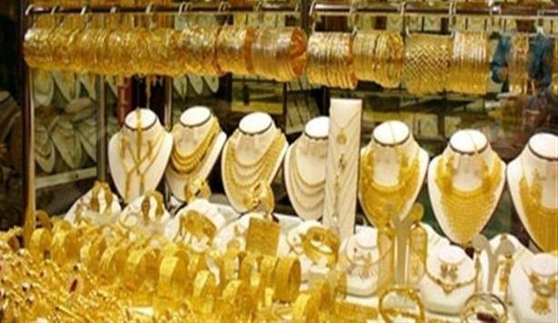 أسعار الذهب عيار 21 بـ 630 جنيه