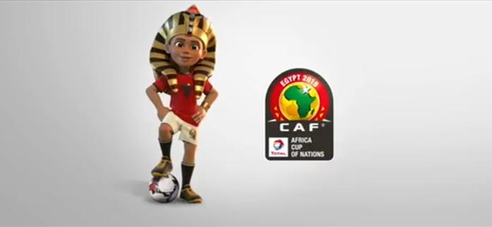 الكشف عن تميمة كأس أمم إفريقيا 2019.. صور وفيديو لـ«توت»