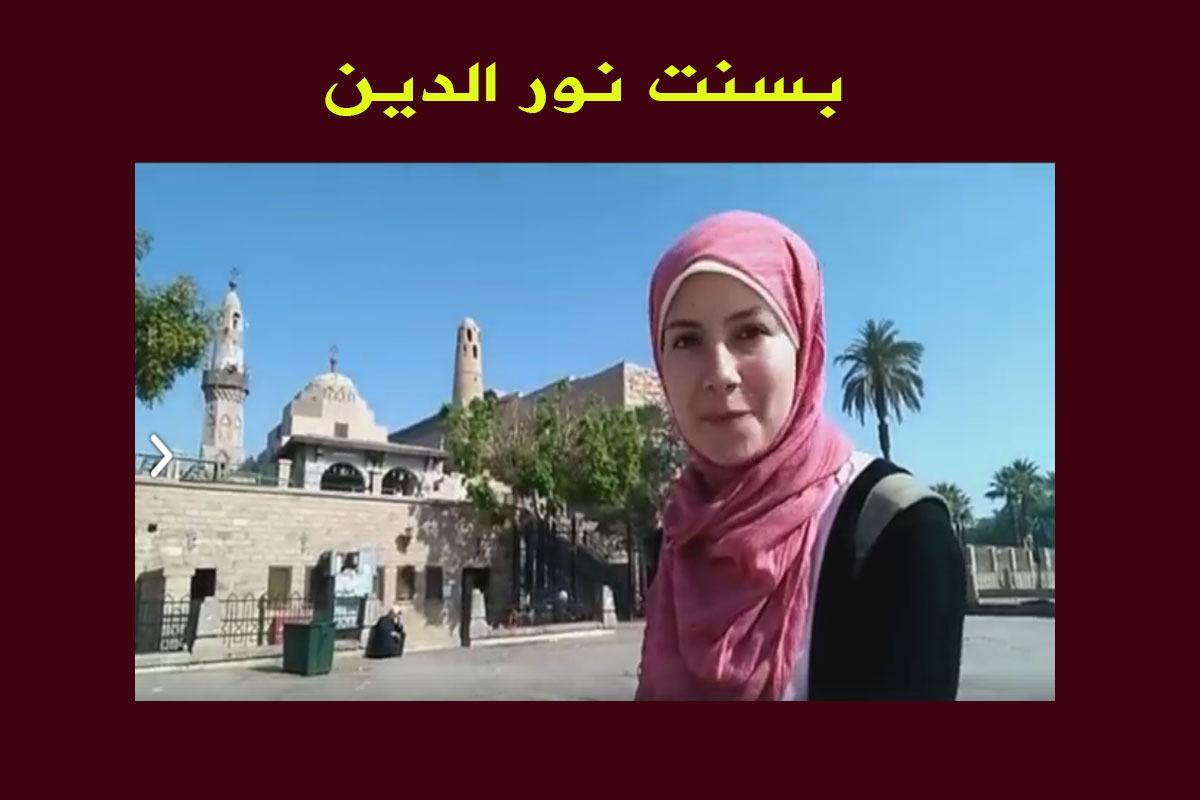 بسنت نورالدين.. 9 فيديوهات منحتها حلم الشهرة