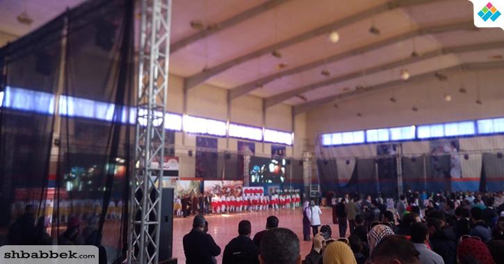 جامعة المنصورة تعرض فيلما وثائقيا في مهرجان «800 سنة منصورة»