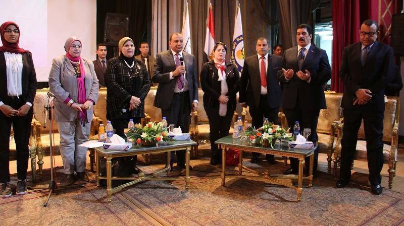 رئيس جامعة بني سويف: المشاركة في الانتخابات جهاد
