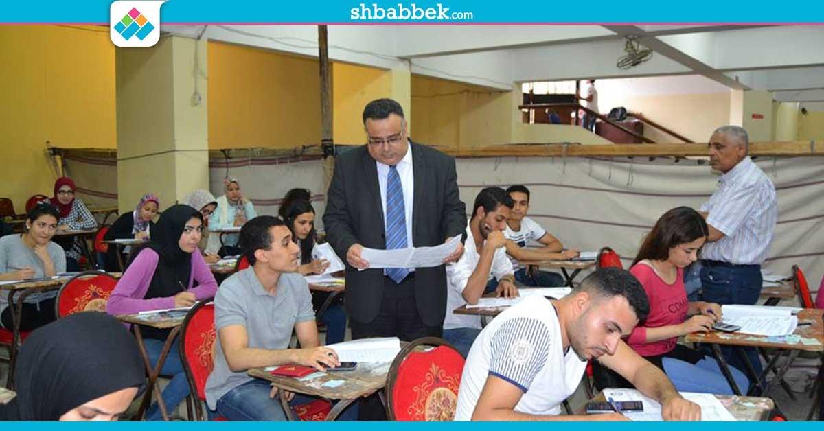 http://shbabbek.com/upload/نائب رئيس جامعة الإسكندرية: نواجه الغش بأقصى عقوبة في القانون
