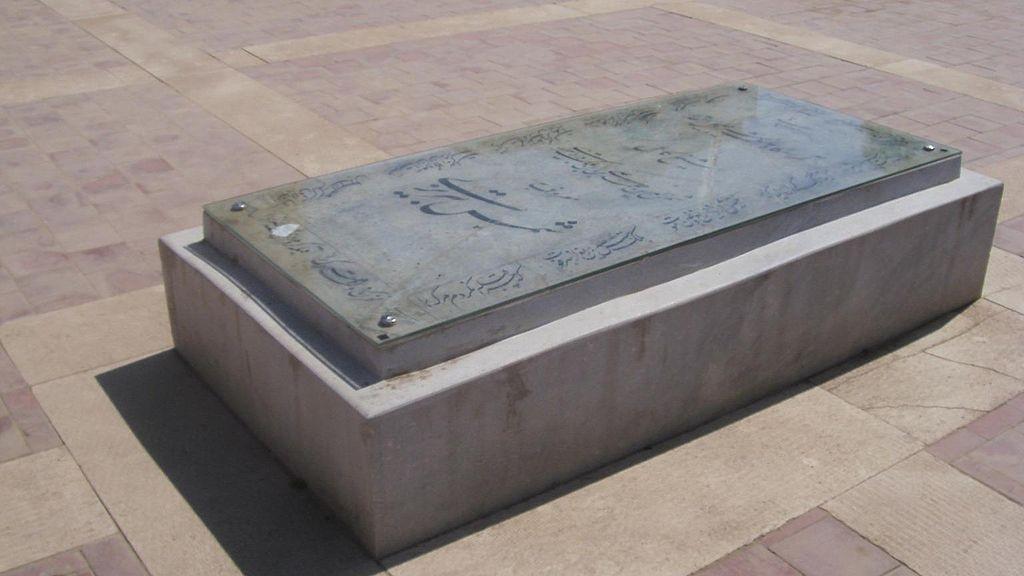 قبر التبريزي