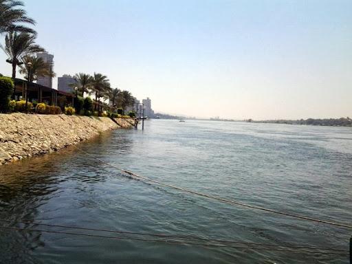 جزيرة المعادي 4