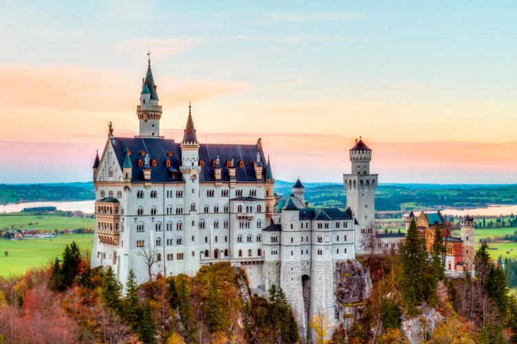 قصر-نويشفانشتاين-ألمانيا