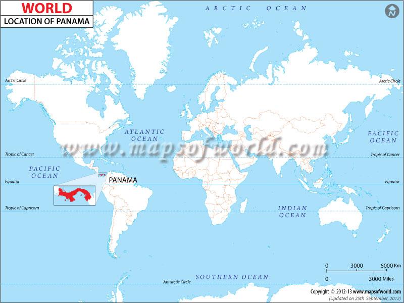 panama-location-map